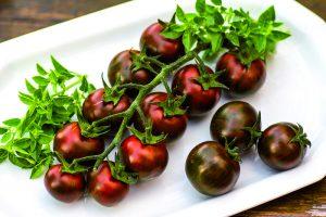 Redensarten Tomate