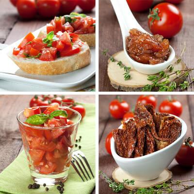 Kulinarisches und Rezepte