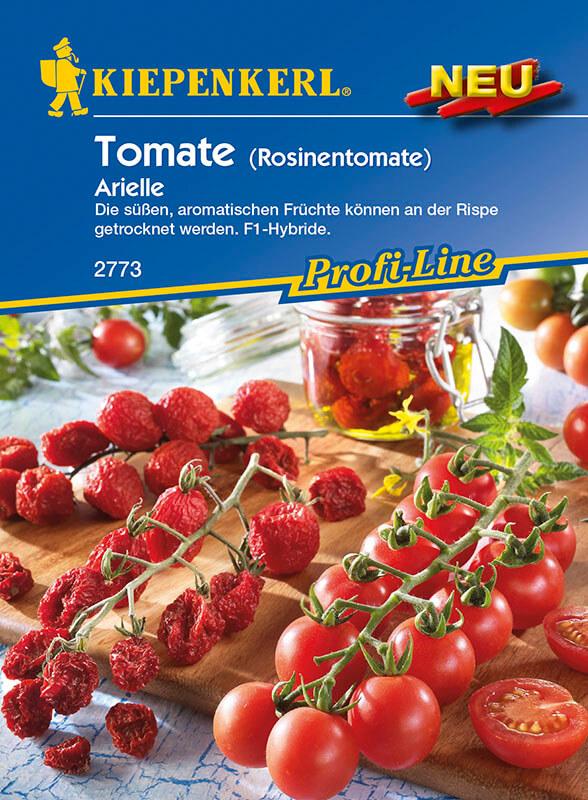 Cherrytomate 'Arielle' (F1) von Kiepenkerl